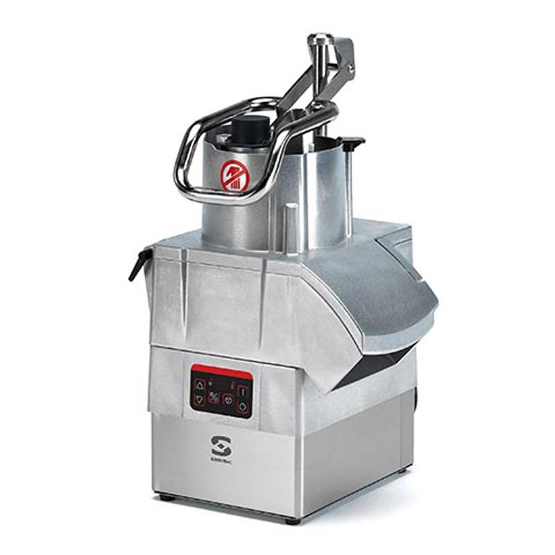 Cortadora legumes 650 kg/h velocidade variável monofásico -0