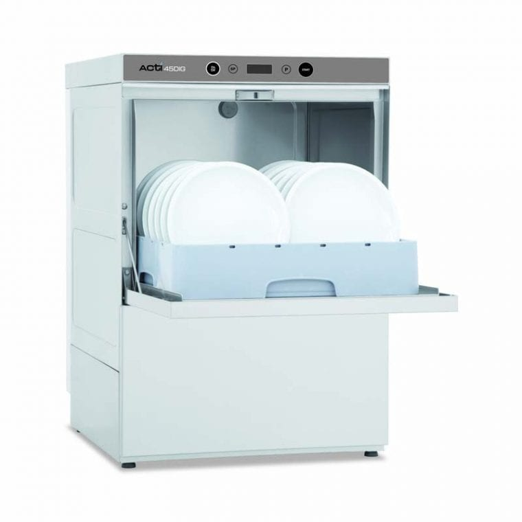 Maquina de lavar ACTIWASH 45 DIG