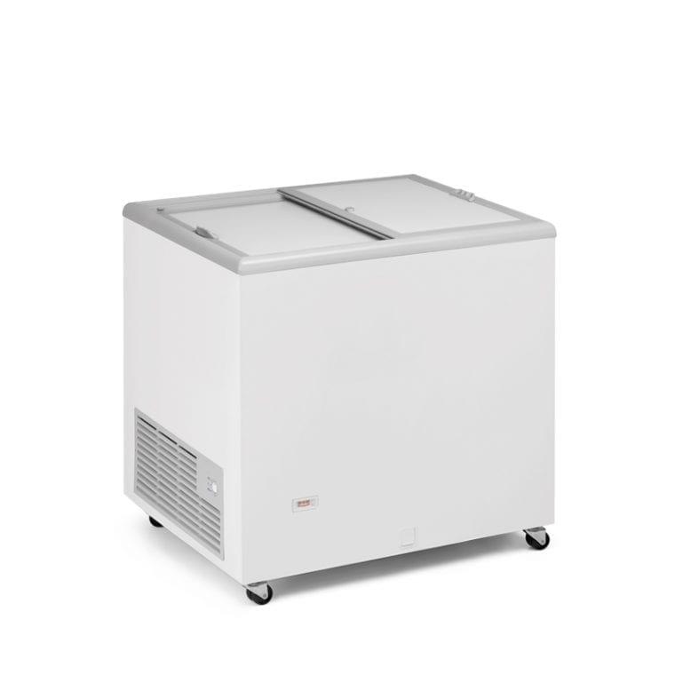 Arca Congeladora_ Industrial