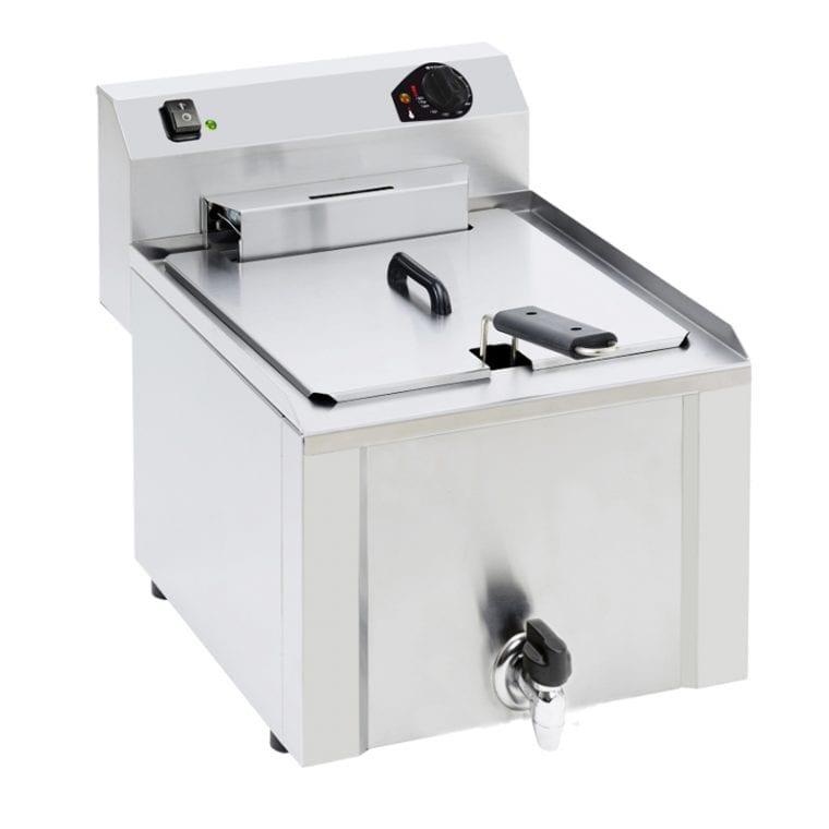 Fritadeira 7 litros profissional