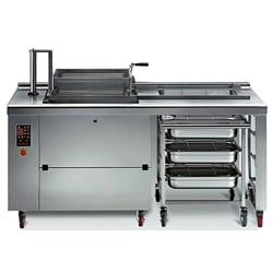 Fritadeiras Automaticas
