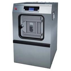 Maquina lavar roupa assepticas