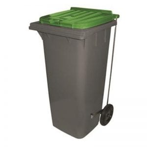 Balde do Lixo 120 Litros