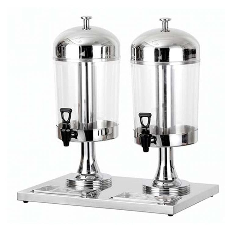 Dispensador de Bebidas DB 2x8
