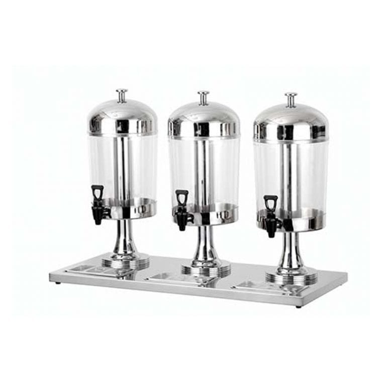 Dispensador de Bebidas DB 3x8