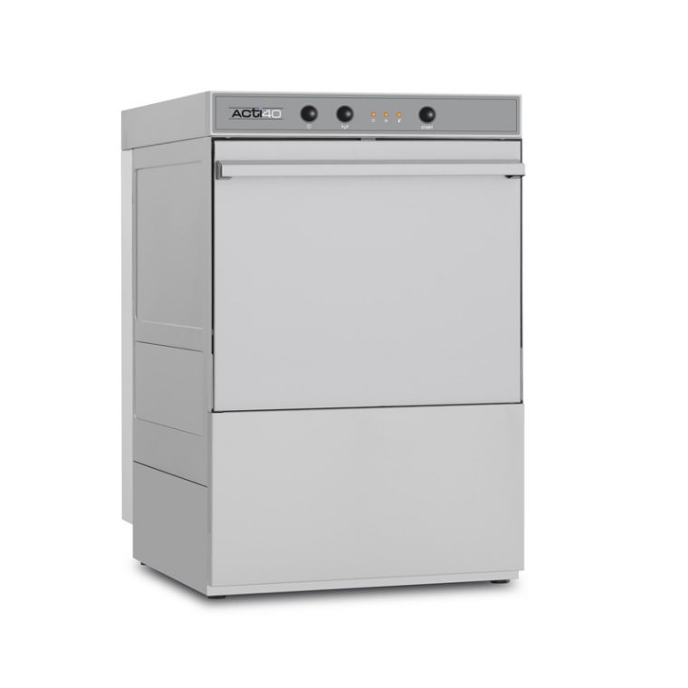 Maquina Lavar Copos Chavenas ACTI40
