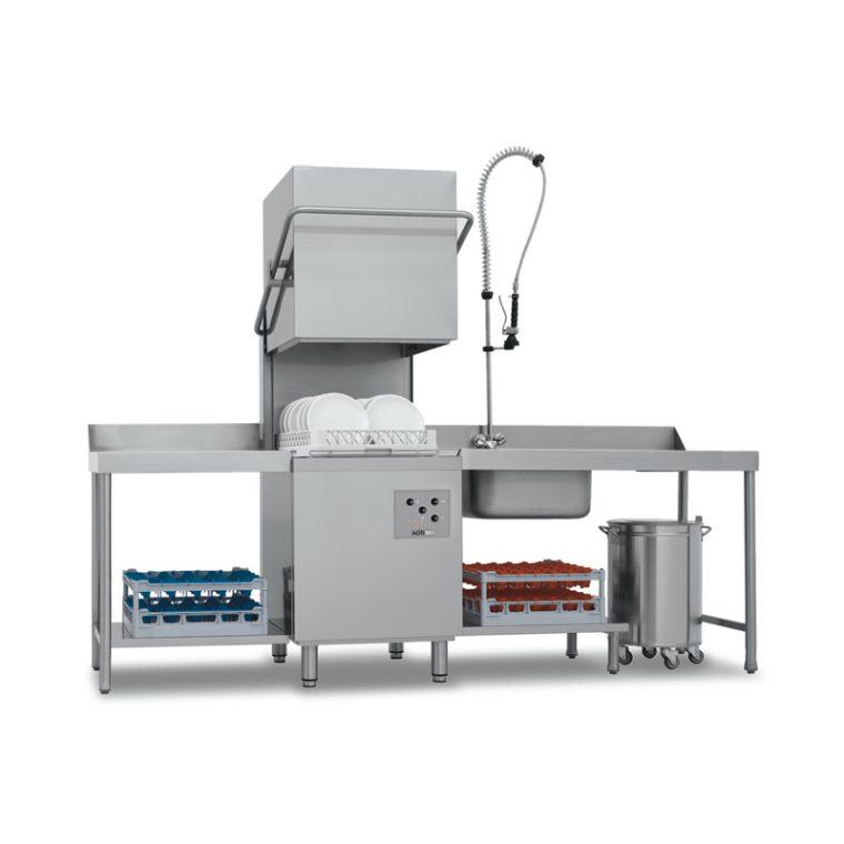 Maquina de Lavar Capota ACTI80