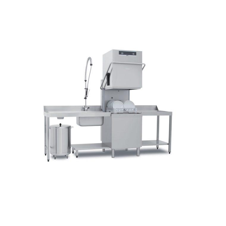 Maquina de Lavavar Capota Toptech 38-23 D