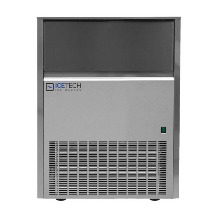 Maquina Fabricar Gelo - SS60