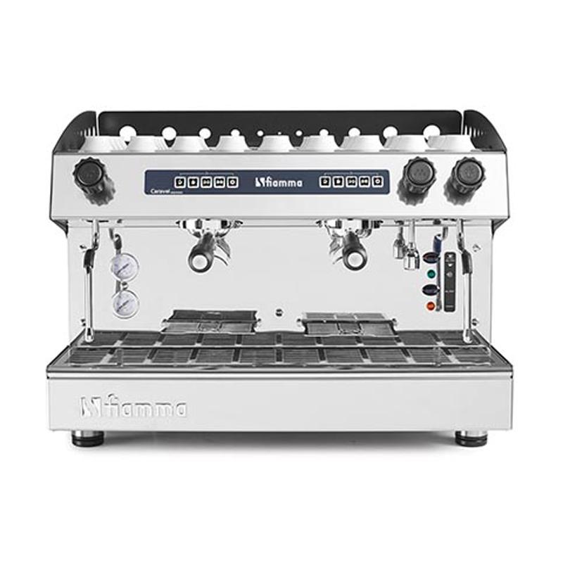 Maquina Café Expresso 2 grupos