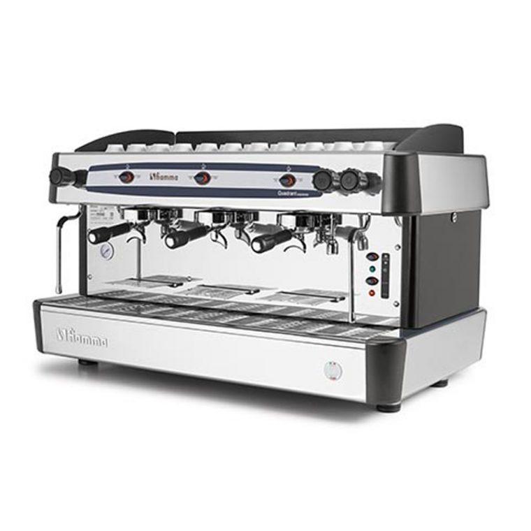 Maquina Café Expresso Quadrant III TC