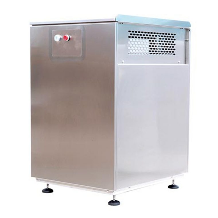 Máquina fabricar gelo escamas 1000 kg