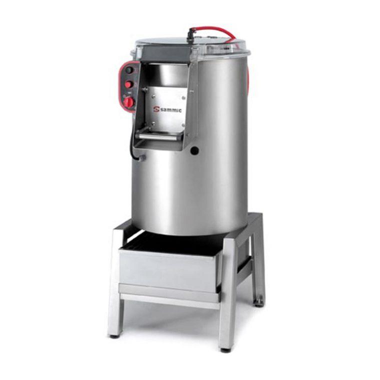 maquina de descascar batata 10 kg