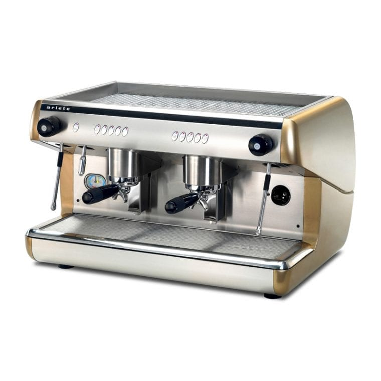 Maquina Café Expresso F3 ELECTRONICA