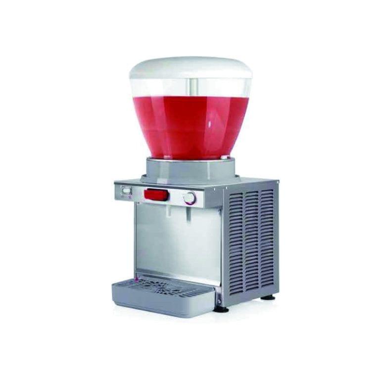 Maquina Distribuidor Sumos A19