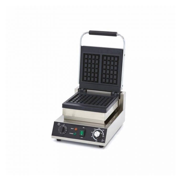 Máquina Waffle Rectangular