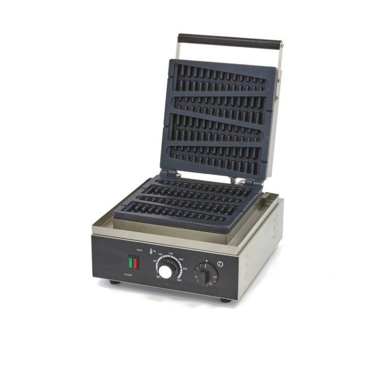 Máquina Lolly Pop Waffle