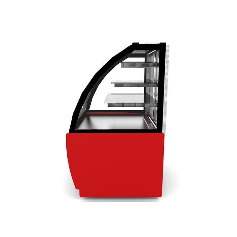 vitrine frigorifica refrigerada