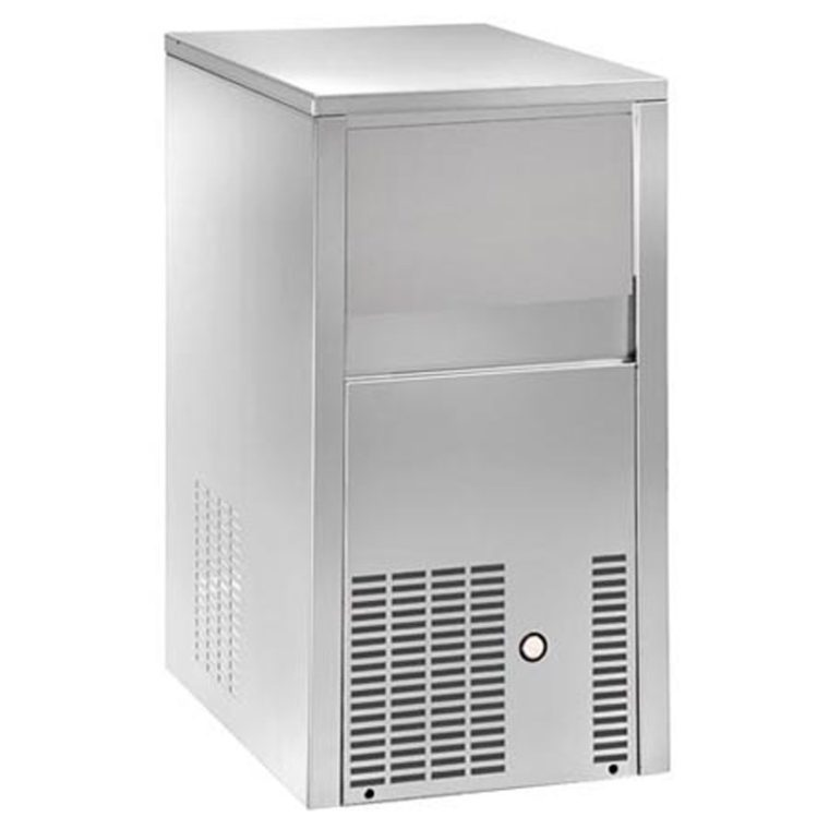 maquina de gelo 30 kg